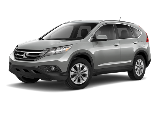 certified Polished Metal Metallic 2013 Honda CR-V EX-L with Gray Interior located in Alvarado